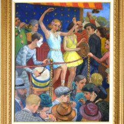 La Parade du Cirque
