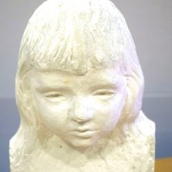 Le Jeune Age (Sculpture)