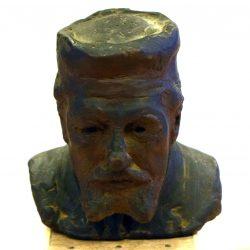 Le Vieil Age (Sculpture)