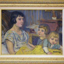 Jeanne, Aurée, Françoise