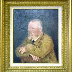 Francois Jules (Père de Gaston)